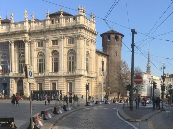 """Visita  guidata a Torino: camminando nella """"piccola Parigi"""""""
